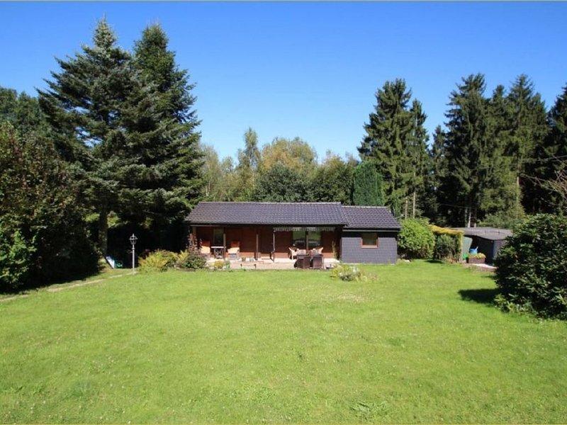 Ferienhaus Oberlahr für 1 - 6 Personen - Ferienhaus, holiday rental in Hachenburg