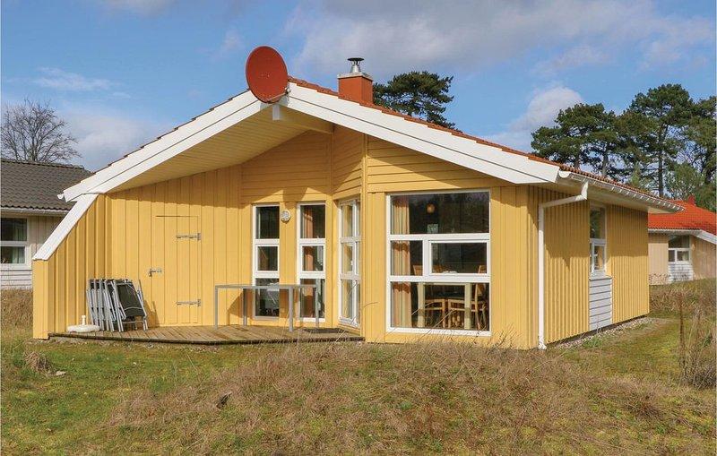 2 Zimmer Unterkunft in Travemünde-Priwall, location de vacances à Dassow
