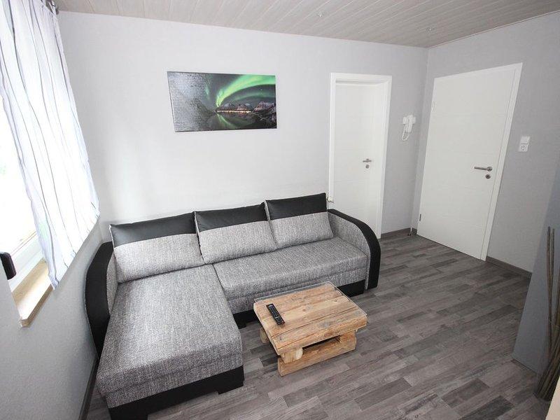 Appartement Pedall-Wohnen W1