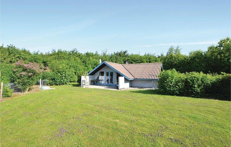2 Zimmer Unterkunft in Sydals, alquiler vacacional en Soenderborg