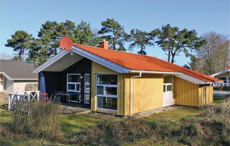 3 Zimmer Unterkunft in Travemünde-Priwall, location de vacances à Dassow