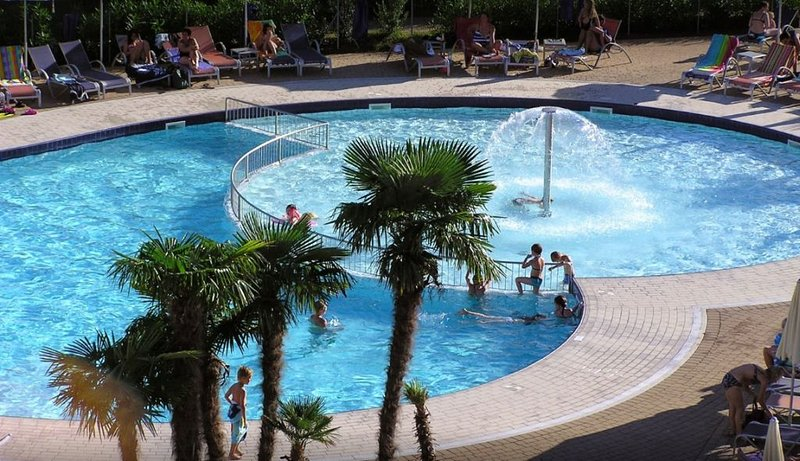 Ferienwohnung - 6 Personen*, 60m² Wohnfläche, 2 Schlafzimmer, Internet/WIFI, vakantiewoning in Porto Santa Margherita