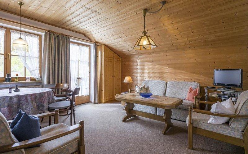 2-Zimmer Ferienhaus 48qm, casa vacanza a Kufstein