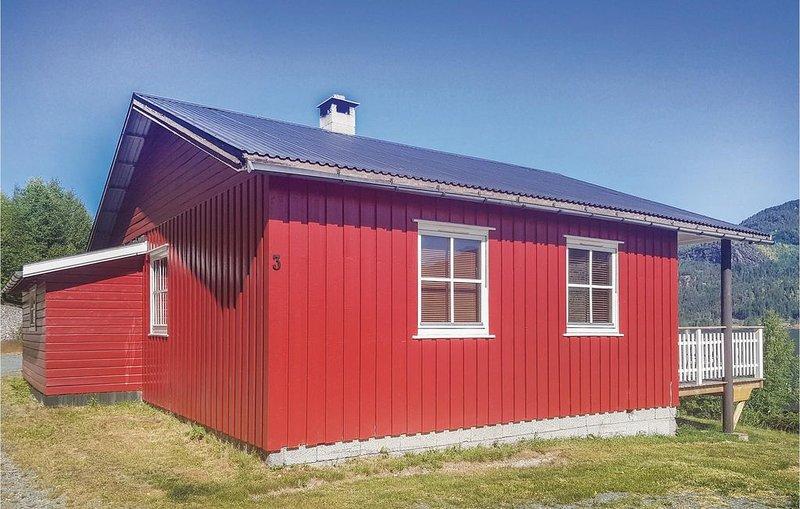 3 Zimmer Unterkunft in Vrådal, alquiler de vacaciones en Kviteseid Municipality
