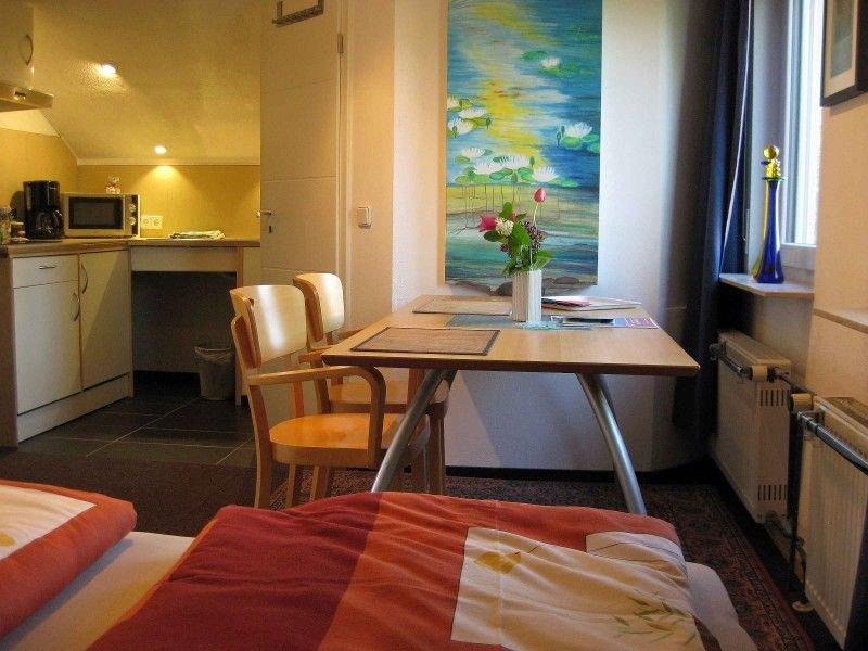 Apartment Ronja, ca. 21 qm, max. 3 Personen, location de vacances à Ludwigsburg