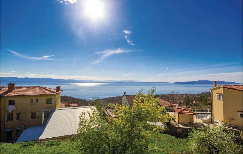 1 Zimmer Unterkunft in Icici, holiday rental in Icici