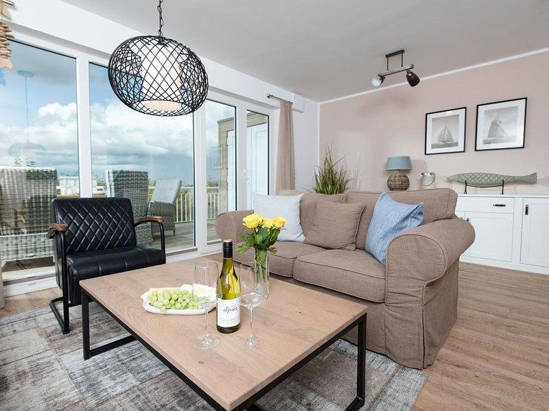 Ferienhaus Hamptons Beach House, holiday rental in Maasholm