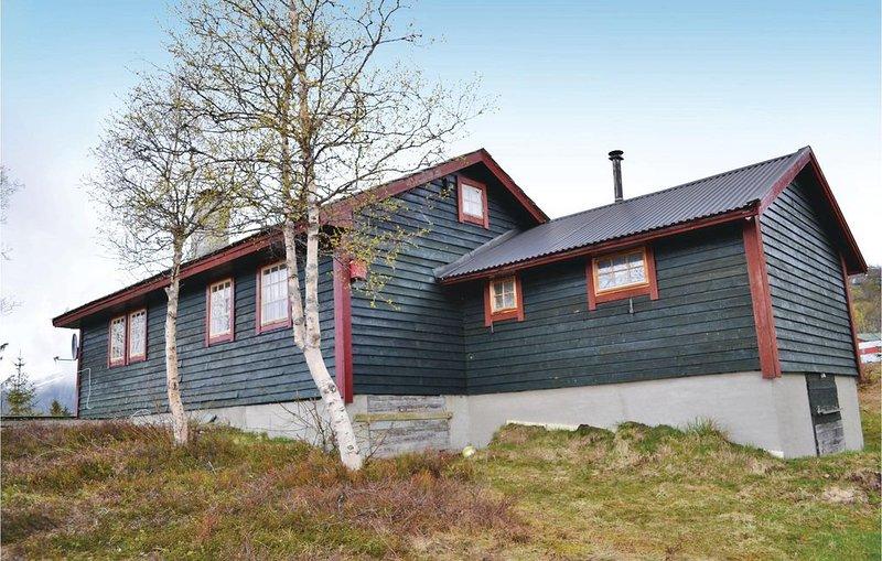 2 Zimmer Unterkunft in Vøringsfoss, location de vacances à Hordaland