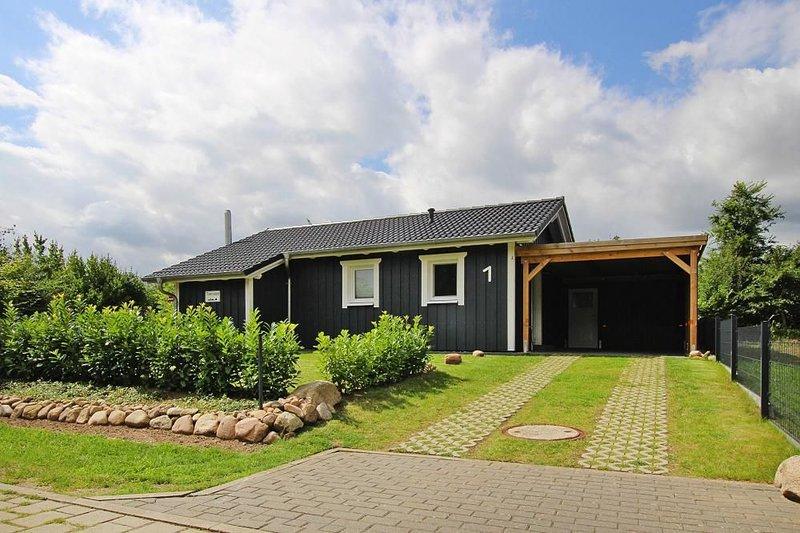Ferienhaus Tversted, Zarrentin, aluguéis de temporada em Ratzeburg