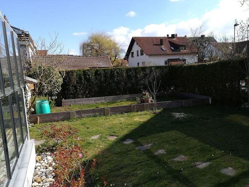 Apartment Stricker, (Radolfzell-Markelfingen), LHS06713