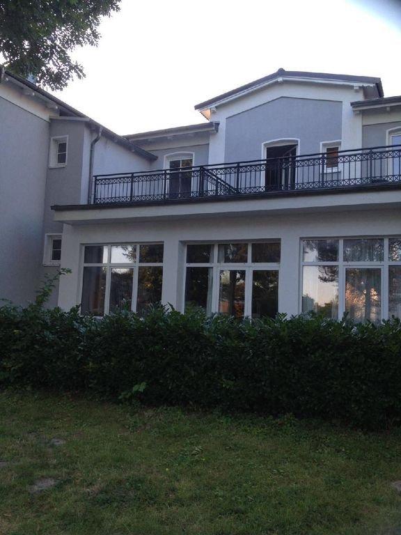 Ferienwohnung Dahme für 1 - 4 Personen mit 2 Schlafzimmern - Ferienwohnung, aluguéis de temporada em Dahme