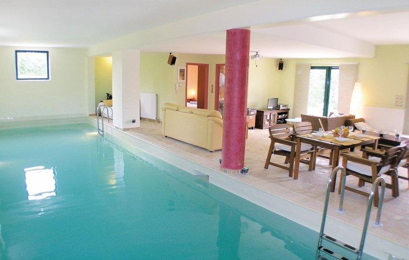 1 Zimmer Unterkunft in Artemida Attiki, vacation rental in Artemida