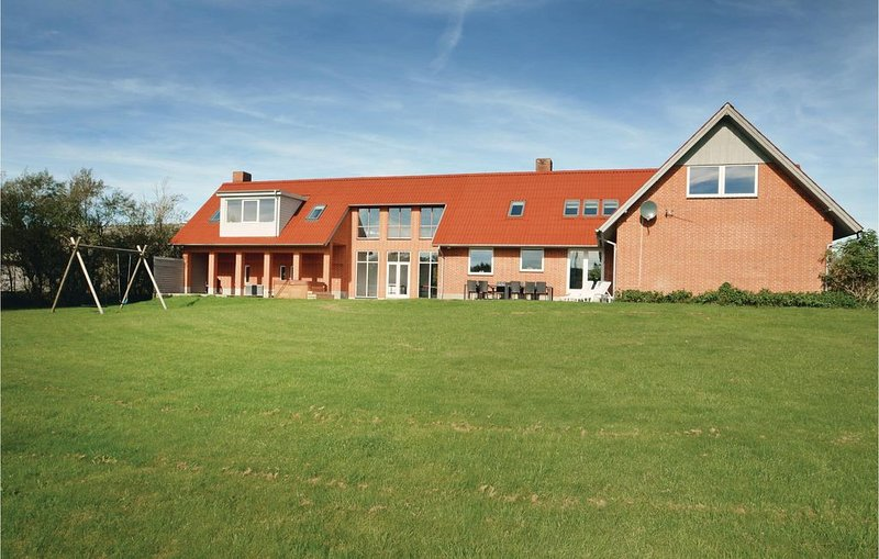 6 Zimmer Unterkunft in Hurup Thy, vacation rental in North Jutland
