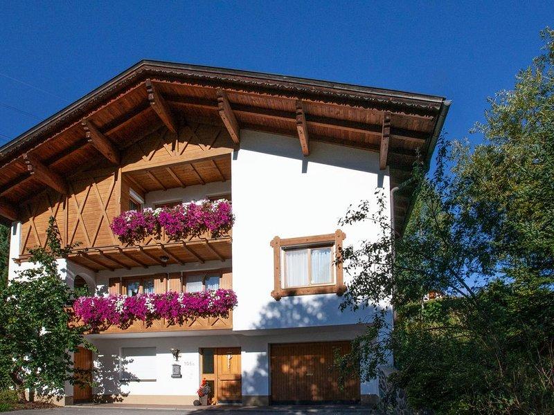 1131 Ferienwohnung Alpenblick, vacation rental in Gaschurn