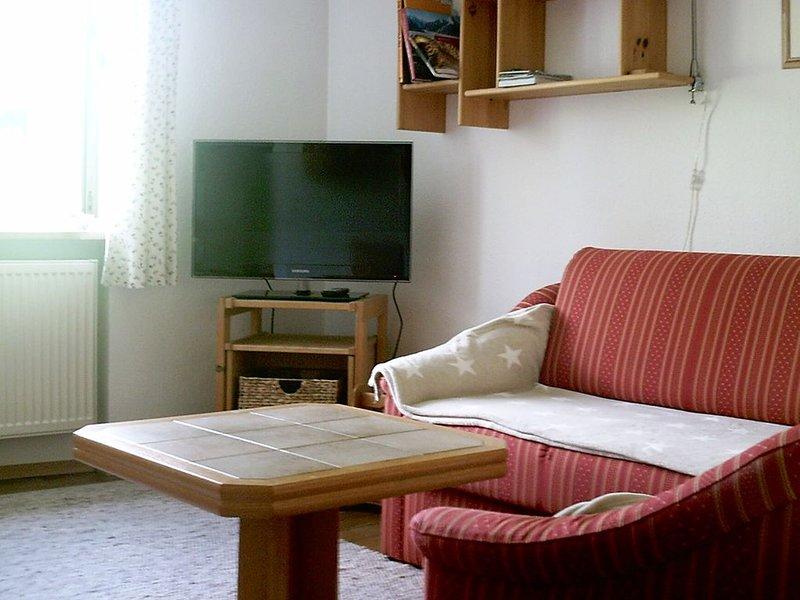 Ferienwohnung für 2-4 Personen, holiday rental in Sankt Koloman