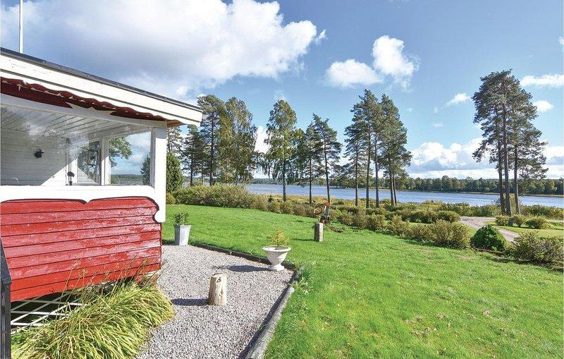 3 Zimmer Unterkunft in Hökerum, holiday rental in Hokerum