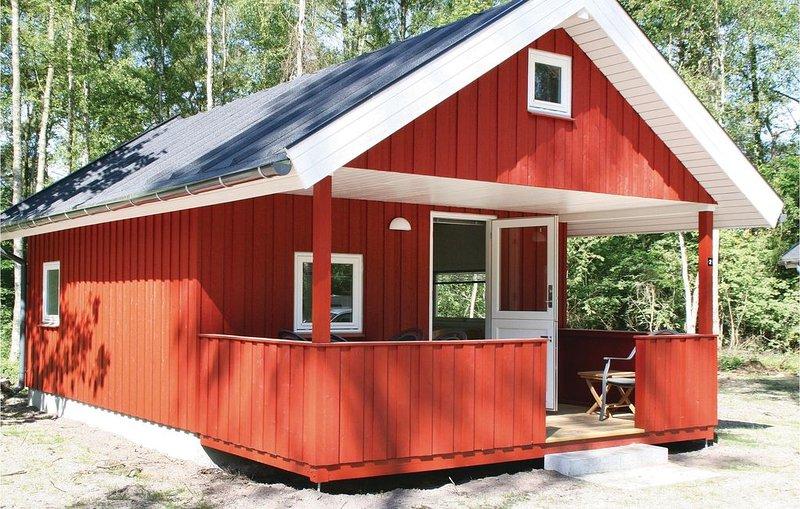 1 Zimmer Unterkunft in Juelsminde, casa vacanza a Horsens
