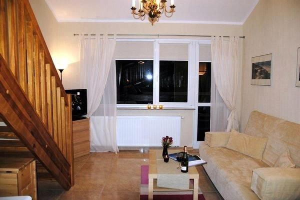 Ferienwohnung Kolobrzeg für 5 Personen mit 1 Schlafzimmer - Ferienhaus, location de vacances à Ustronie Morskie