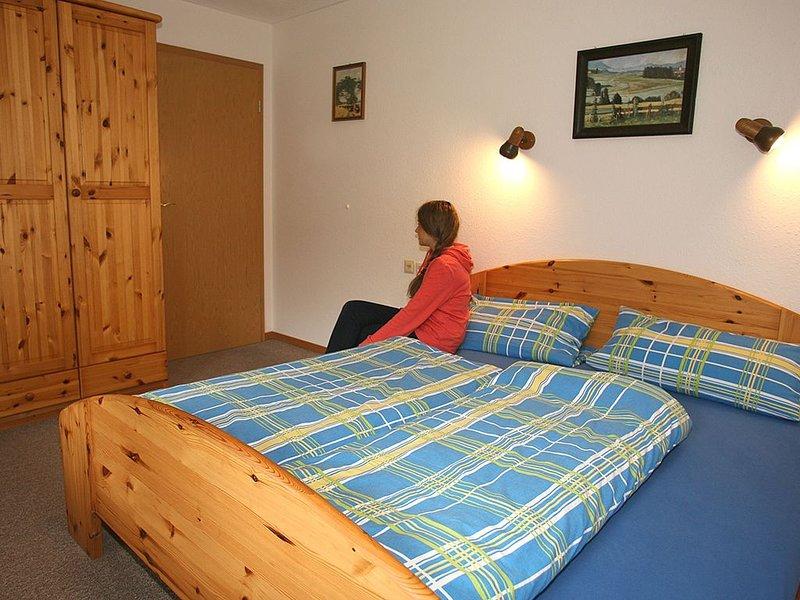 Ferienwohnung Kaiserberg, 45 qm, 1 Schlafzimmer, max. 3 Personen, location de vacances à Menzenschwand