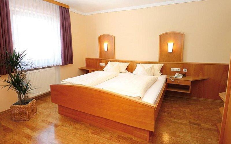 Zwei-Raum-Appartement mit 42qm in Bad Füssing, holiday rental in Bad Fussing