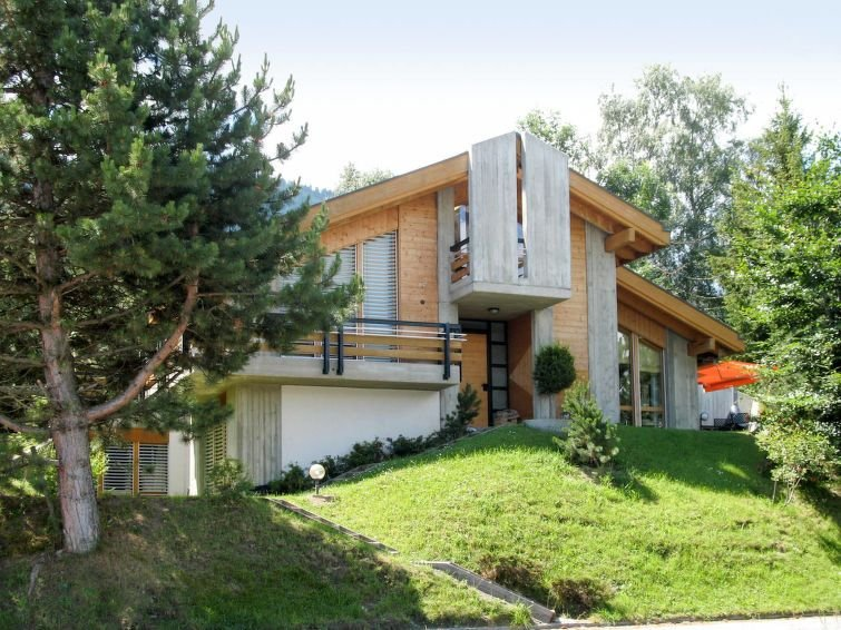 Vacation home Chalet Nomad  in Nendaz, Les 4 Vallées ( Valais) - 8 persons, 4 b, holiday rental in Nendaz