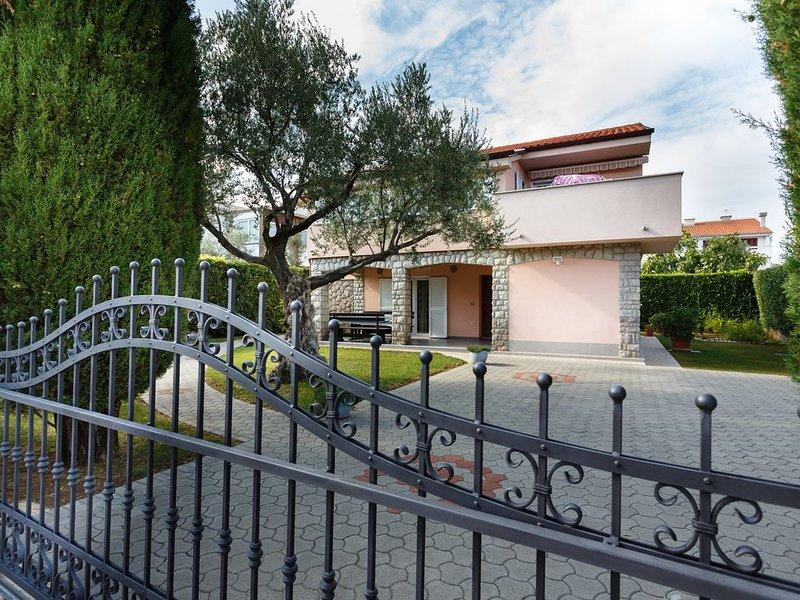 Villa Lajnert 2