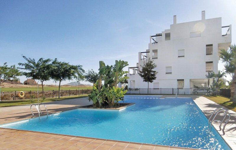 2 Zimmer Unterkunft in Roldán, location de vacances à Torre-Pacheco