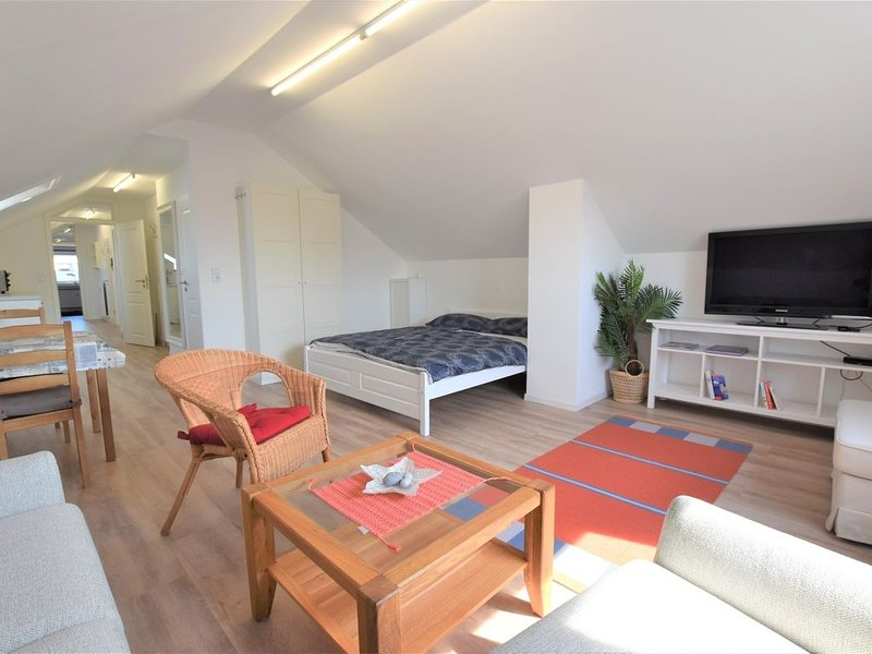 Ferienwohnung/App. für 5 Gäste mit 75m² in Dahme (120522), aluguéis de temporada em Dahme