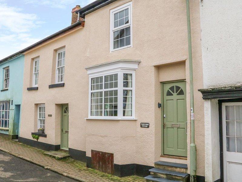 Cedarwood Cottage, WINKLEIGH, casa vacanza a Chulmleigh