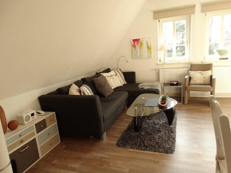 Ferienwohnung/App. für 4 Gäste mit 50m² in Wyk auf Föhr (109455), holiday rental in Pellworm