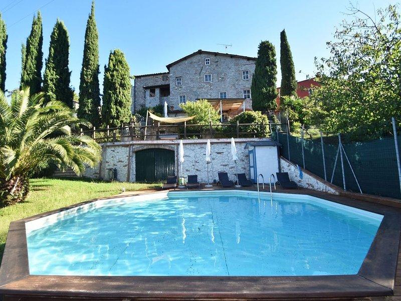 Building Exterior, Garden, Outdoor, Pool, Scenic View