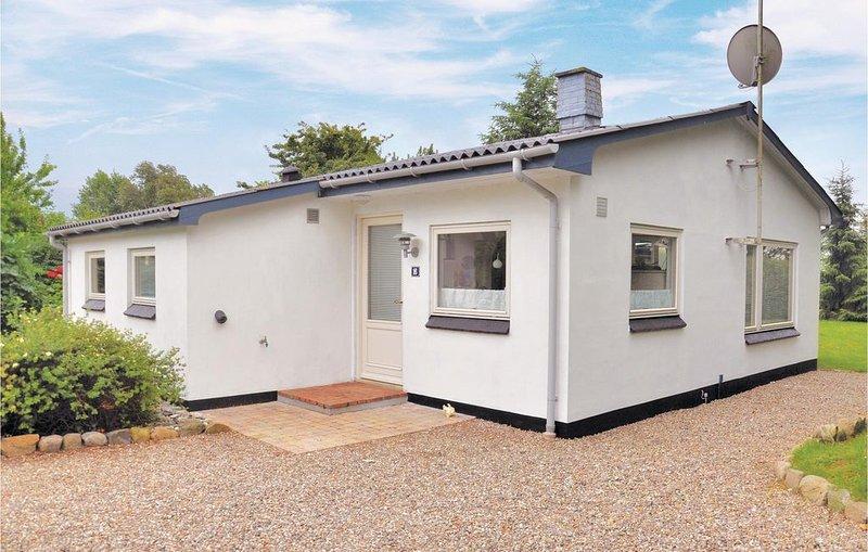 2 Zimmer Unterkunft in Sydals, vacation rental in Soenderborg