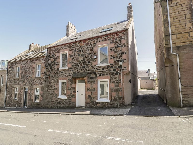 Drifters, EYEMOUTH, vacation rental in Eyemouth