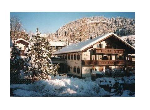 Haus Alphorn Wohnung 15, vacation rental in Oberstdorf