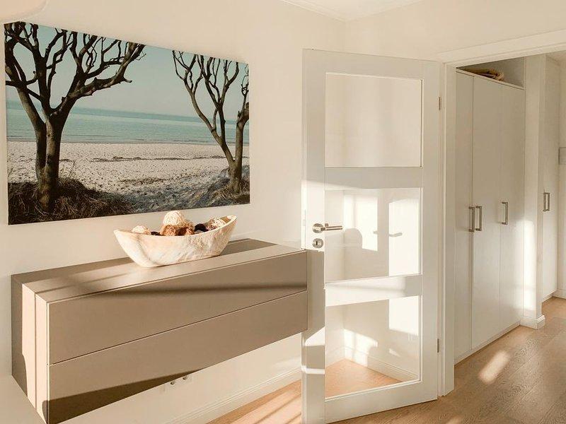 Strandallee 200 Wohnung 205 -schönes Studio ganz nah am Strand-, Ferienwohnung in Timmendorfer Strand
