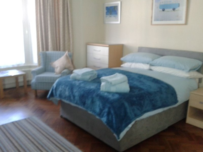 Lushroom in the heart of Eastbourne., Ferienwohnung in Jevington