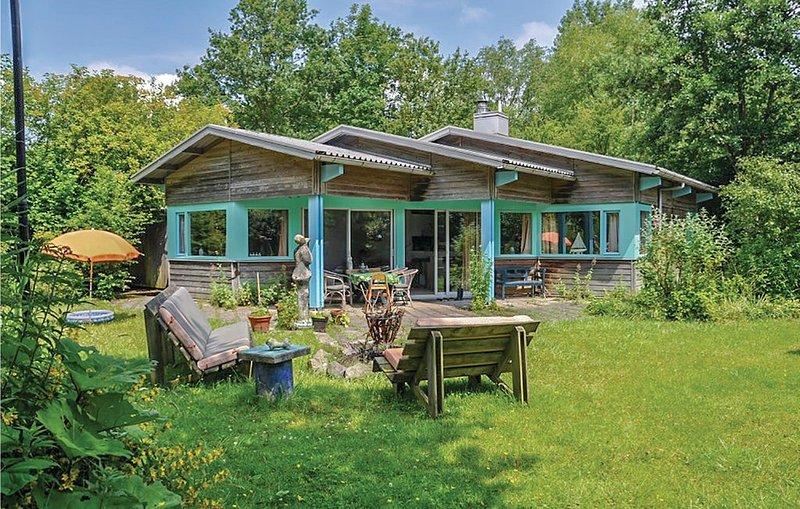 3 Zimmer Unterkunft in Kamperland, holiday rental in Gapinge