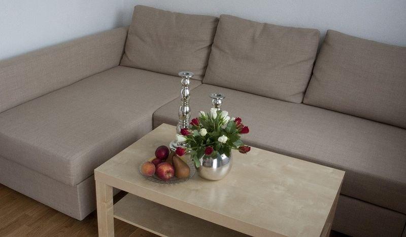 Appartement Montana für 2 Personen und Ostbalkon, holiday rental in Bad Reichenhall