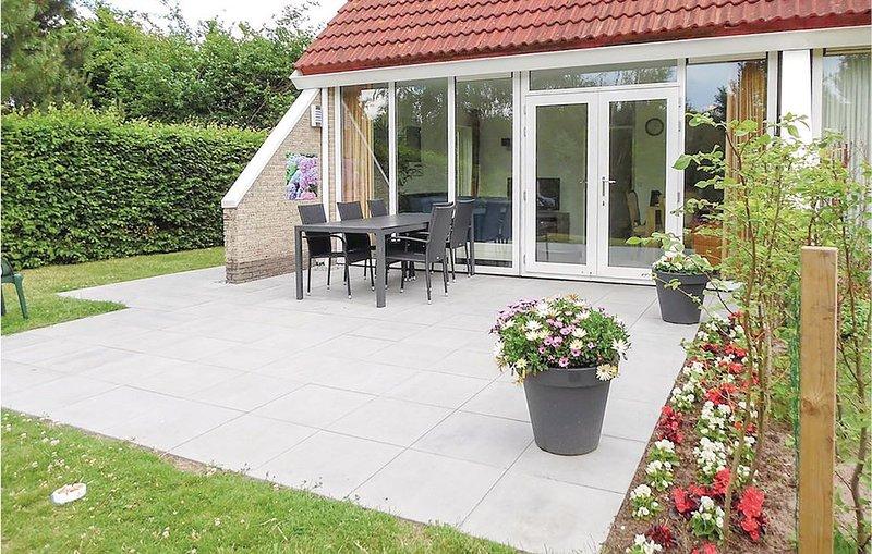 3 Zimmer Unterkunft in Vlagtwedde, holiday rental in Dorpen