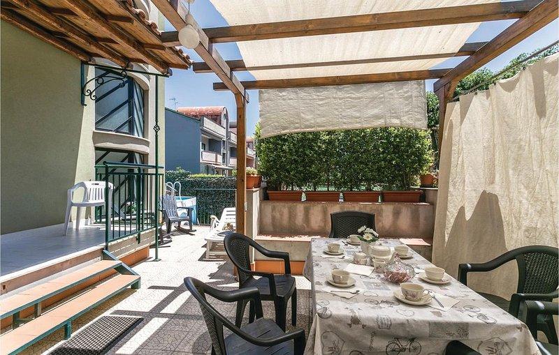4 Zimmer Unterkunft in Riposto (CT), vacation rental in Carruba