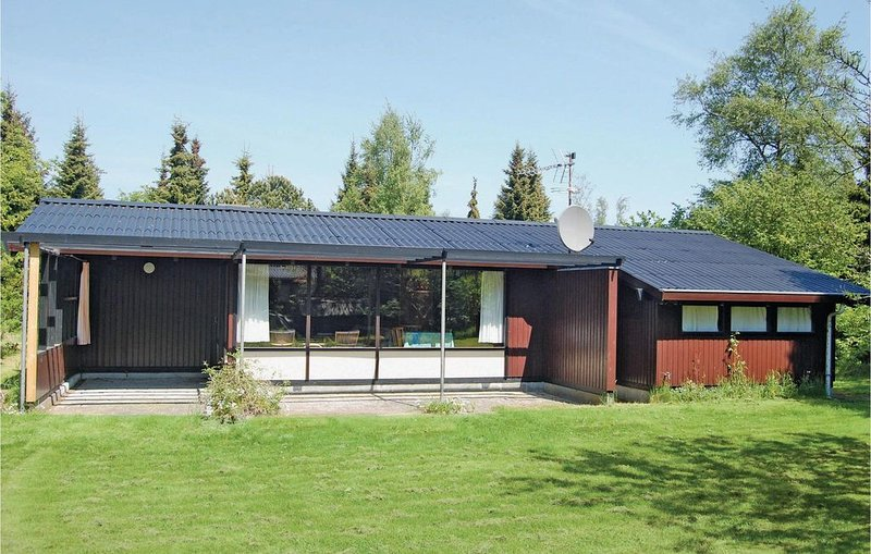 3 Zimmer Unterkunft in Væggerløse, location de vacances à Vaeggerlose