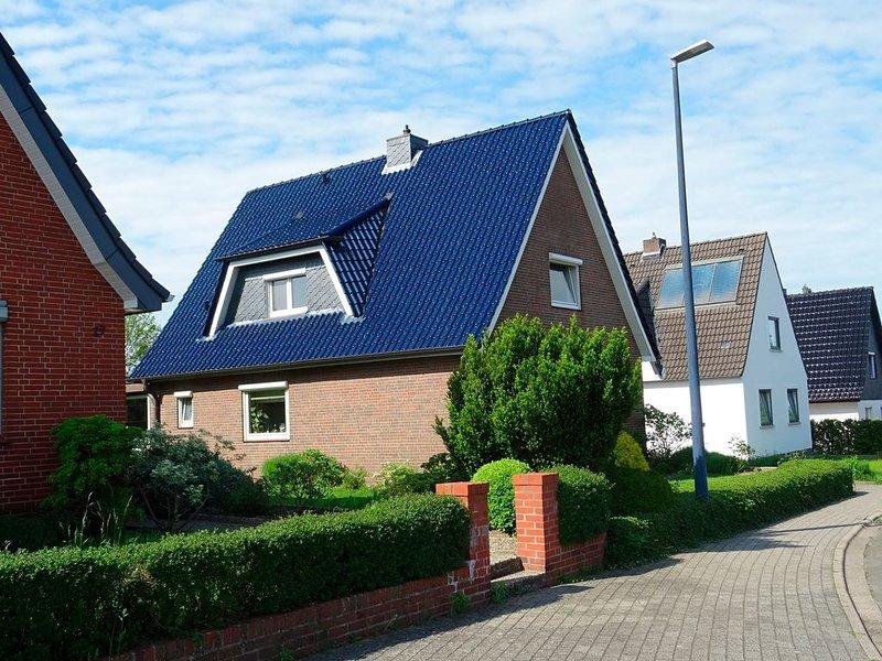 Ferienwohnung/App. für 2 Gäste mit 40m² in Eckernförde (29845), holiday rental in Eckernforde