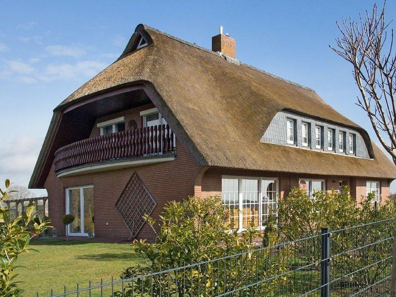 Ferienwohnung Hage für 1 - 2 Personen mit 1 Schlafzimmer - Ferienwohnung, vacation rental in Leezdorf