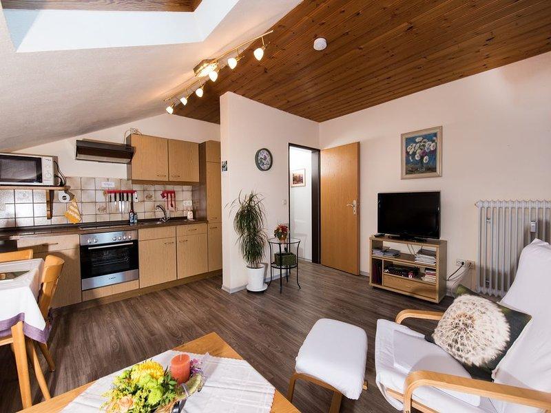 Ferienwohnung für 2-3 Personen, holiday rental in Sankt Koloman