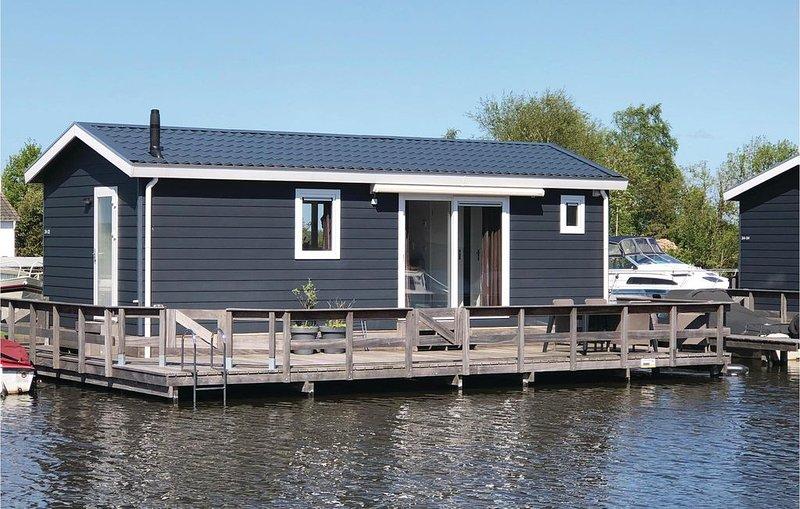 2 Zimmer Unterkunft in Breukelen, location de vacances à Haarzuilens