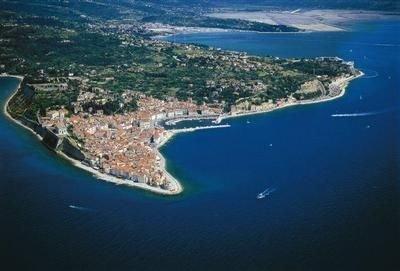 Ferienwohnung Portoroz für 2 - 3 Personen mit 1 Schlafzimmer - Ferienwohnung, holiday rental in Lucija