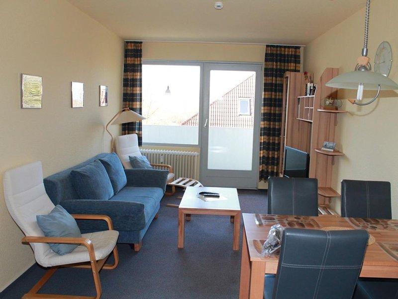 Ferienwohnung F138 für 2-4 Personen an der Ostsee, holiday rental in Schwartbuck