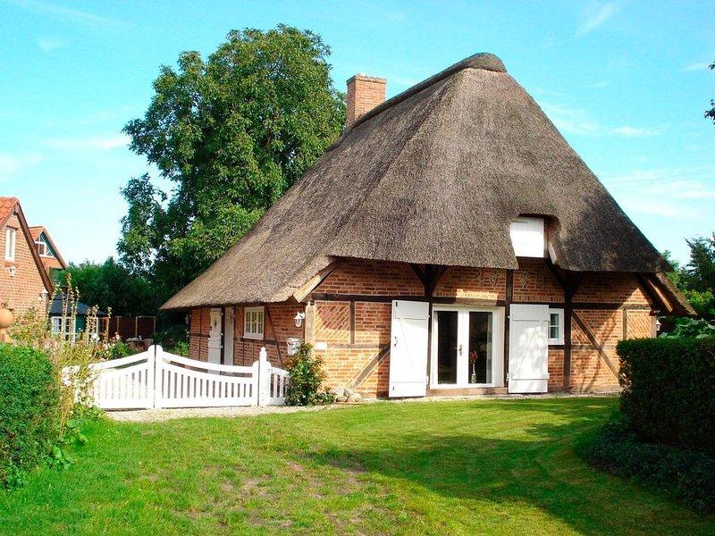 Ferienwohnung/App. für 4 Gäste mit 55m² in Riepsdorf (5782), holiday rental in Oldenburg in Holstein