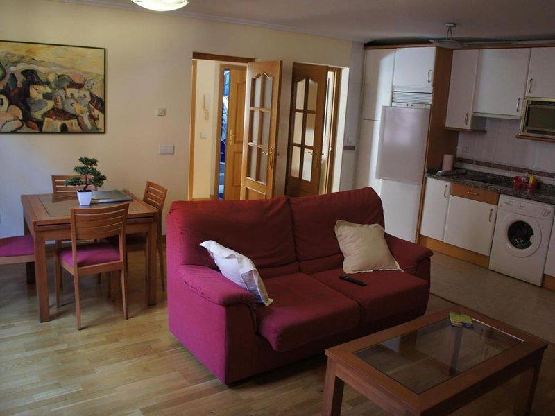 Ferienwohnung Salamanca für 1 - 4 Personen - Ferienwohnung, holiday rental in Gallegos de San Vicente