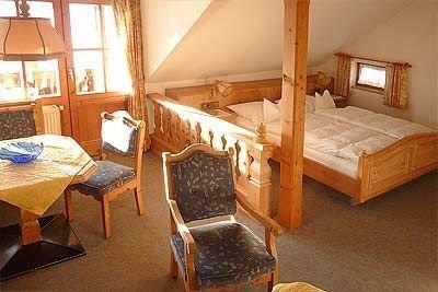 (203) Zwei-Raum-Ferienwohnung, Ferienwohnung in Reit im Winkl